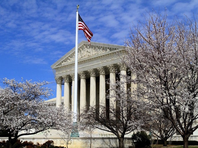 Supreme Court to review partisan redistricting