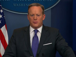Spicer doesn't think he lied as press secretary