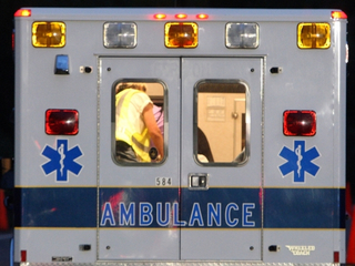 Driver dies following crash in Lawrence