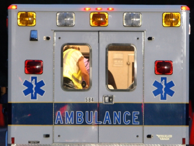 13-year-old hit, killed by train in Fairmount
