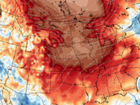 Record breaking heat to surge across most of US