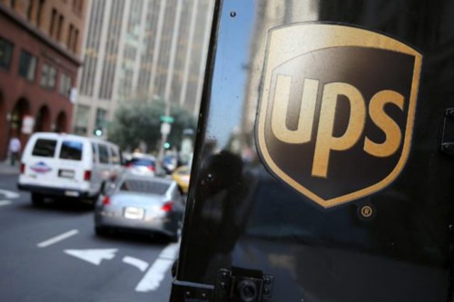 UPS plans new $260M package processing facility in Indiana