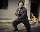 Kung fu granny, 93, becomes internet sensation