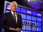 Social media ignites after Jeopardy! host raps