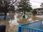 Flood evacuations underway in San Jose