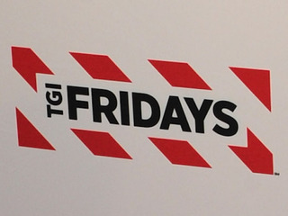 Fridays apologizes for disturbing job interview