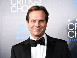 Actor Bill Paxton has died at the age of 61