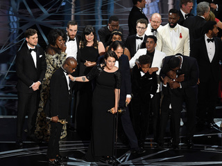 OSCARS: Check out the full list of Oscar winners