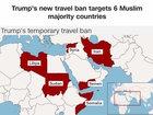 Judge extends travel ban ruling indefinitely