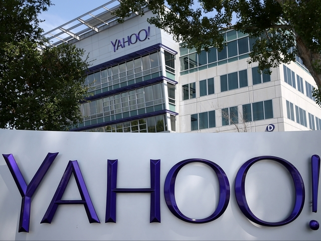Yahoo says 2013 breach affected all 3 billion of its accounts