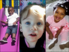 Curious toddlers among youngest opioid victims