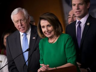 Democrats cheer GOP failure to replace Obamacare