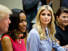 First Daughter to officially work in White House