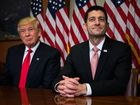 Ryan presses Republicans for lack of support