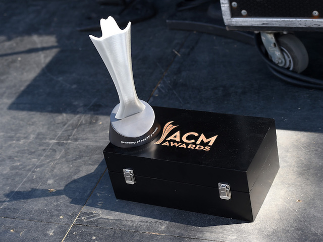 Luke Bryan and Dierks Bentley: The ACM Awards are rigged!