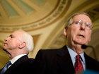 Senate delays vote on health care