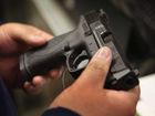 Gun-friendly Trump may be slowing gun sales