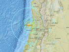 Magnitude 7.1 earthquake strikes South America