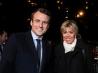 French presidential candidate wedded his teacher