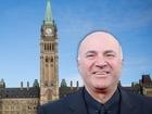 'Shark Tank' star ends political bid