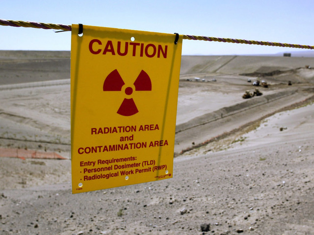 Wash. Plutonium Plant Evacuated Amid Emergency Alert