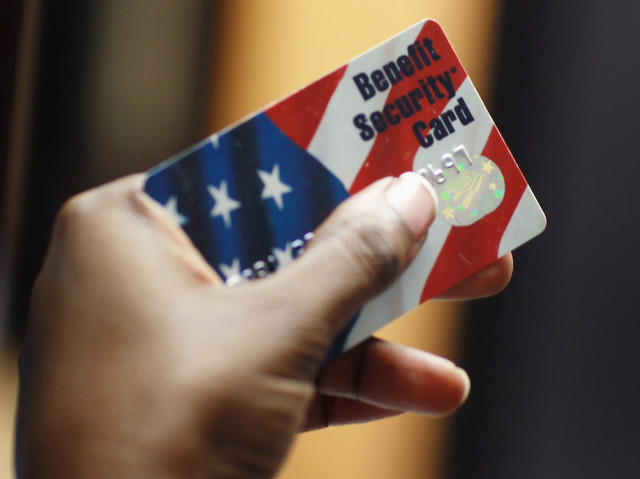 Trump's food stamp cuts faces hard sell in Congress
