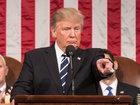 Trump's budget cuts social services