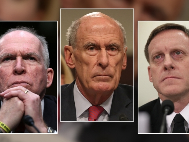 Former CIA director says 'Russia brazenly interfered' in election