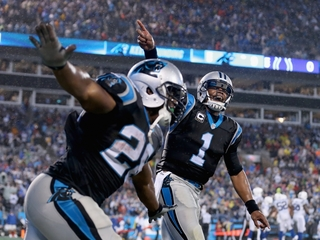 NFL cuts some excessive celebration penalties