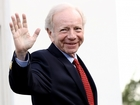 Lieberman withdraws from FBI director search