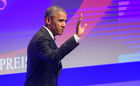Obama: I am heartbroken' by Manchester attack
