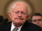 Clapper: Russia meddled in the 2016 election