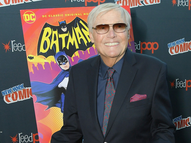'Family Guy' Boss Seth MacFarlane Remembers His Mayor Adam West: 'You're Irreplaceable'