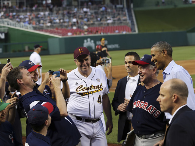 Hospital: Rep. Scalise in 'critical condition'