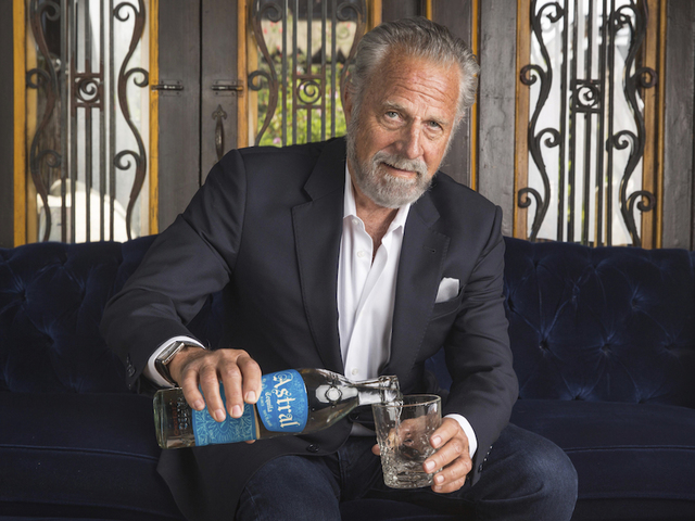 Stay thirsty: 'Most interesting man' now pitching tequila - Western Mass News - WGGB/WSHM