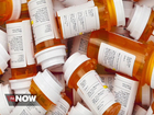 Opioid crackdown sparks more pharmacy robberies
