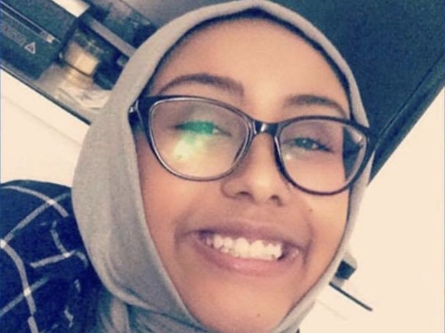 Vandals set fire to memorial to slain Virginia teen Nabra Hassanen