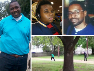 GALLERY: Victims of police shootings