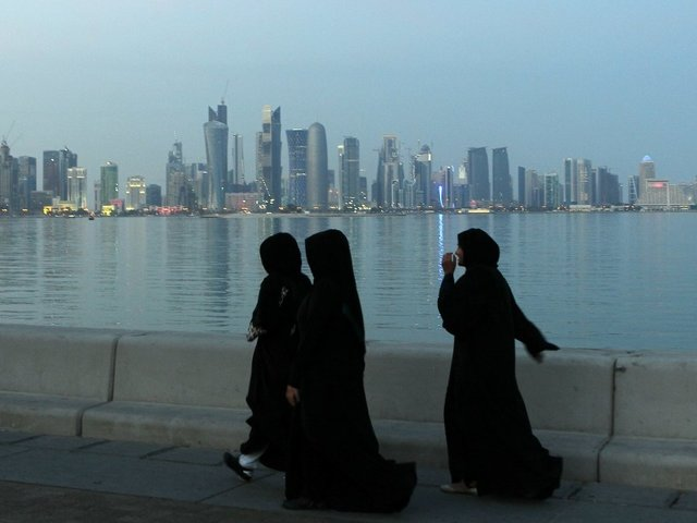 [Newsmaker] Qatar says Saudi-led ultimatum unreasonable