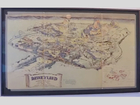 Walt Disney drew map that sold for record price