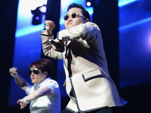 Gangnam Style isn't the most watched YouTube video anymore