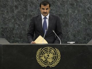 Qatar rejects sanctioning bloc's lesser demands
