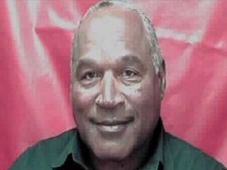 O.J. Simpson asks for early release