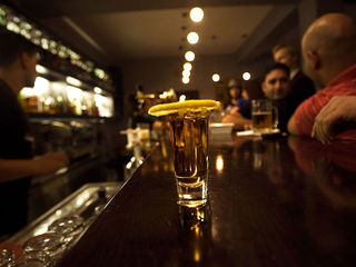 For National Tequila Day: World's best tequila