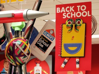 Here's how you can get school supplies for one