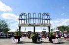 'Fireball' ride malfunctions at fair in Ohio