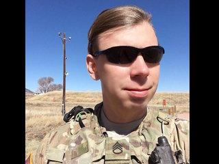 Transgender troops: 'We're not burdens'