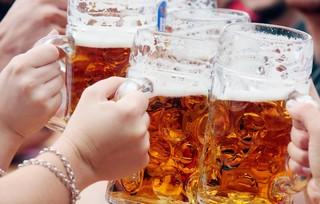 Enjoy 45 breweries at Broad Ripple Beer Fest