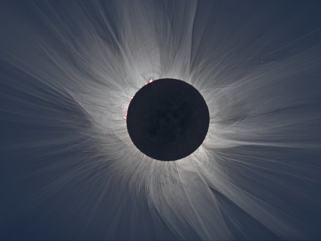 National Seashore to Host Solar Eclipse Event on August 21