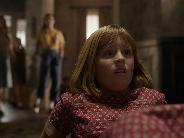 Annabelle: Creation scares off competition with $35 million debut